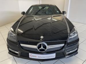 Mercedes-Benz SLK SLK350 BlueEfficiency - Image 3