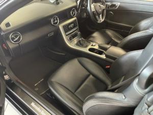 Mercedes-Benz SLK SLK350 BlueEfficiency - Image 7