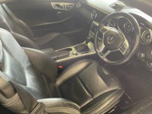 Mercedes-Benz SLK SLK350 BlueEfficiency - Image 8