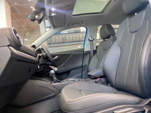 Audi Q2 35TFSI S line - Image 21
