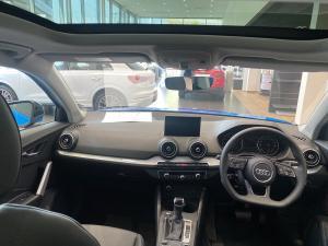 Audi Q2 35TFSI S line - Image 24