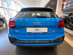Audi Q2 35TFSI S line - Image 9