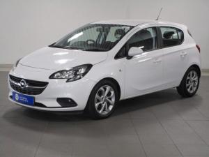 Opel Corsa 1.4 Enjoy auto - Image 3