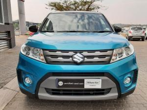 Suzuki Vitara 1.6 GL+ - Image 4