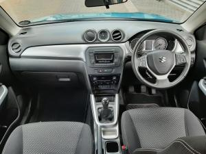 Suzuki Vitara 1.6 GL+ - Image 6