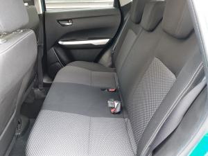Suzuki Vitara 1.6 GL+ - Image 8