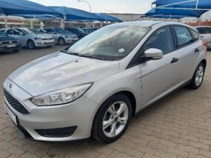 Ford Focus hatch 1.0T Ambiente auto - Image 16