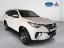 Thumbnail Toyota Fortuner 2.8GD-6 Raised Body automatic