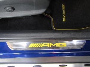 Mercedes-Benz AMG GLC 63S 4MATIC - Image 10
