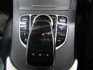 Mercedes-Benz AMG GLC 63S 4MATIC - Image 14