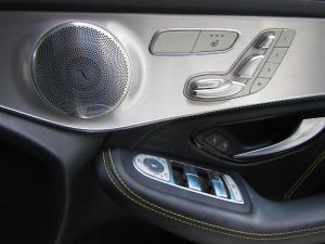 Mercedes-Benz AMG GLC 63S 4MATIC - Image 16