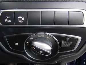 Mercedes-Benz AMG GLC 63S 4MATIC - Image 17