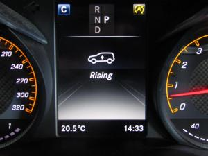 Mercedes-Benz AMG GLC 63S 4MATIC - Image 18