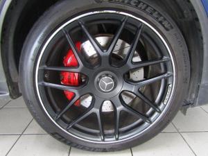 Mercedes-Benz AMG GLC 63S 4MATIC - Image 20