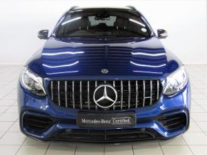 Mercedes-Benz AMG GLC 63S 4MATIC - Image 2