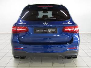 Mercedes-Benz AMG GLC 63S 4MATIC - Image 5