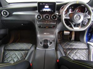 Mercedes-Benz AMG GLC 63S 4MATIC - Image 7