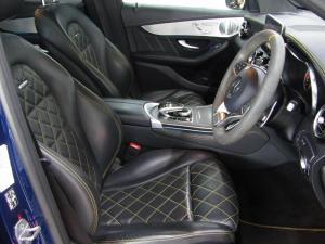 Mercedes-Benz AMG GLC 63S 4MATIC - Image 8