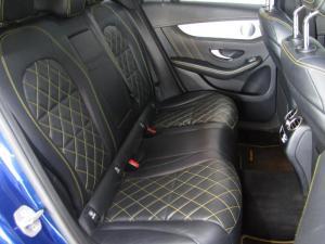 Mercedes-Benz AMG GLC 63S 4MATIC - Image 9