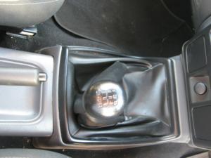 Nissan NP300 Hardbody 2.5TDi double cab Hi-rider - Image 10