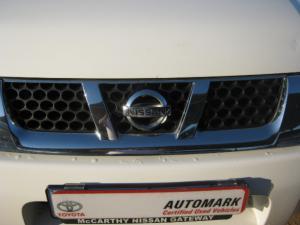 Nissan NP300 Hardbody 2.5TDi double cab Hi-rider - Image 16