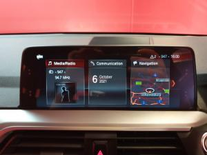 BMW X3 xDrive20d M Sport - Image 16