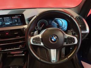 BMW X3 xDrive20d M Sport - Image 23