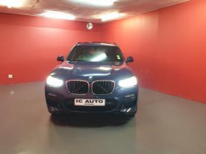 BMW X3 xDrive20d M Sport - Image 3