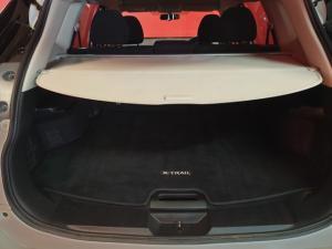 Nissan X-Trail 2.0 XE - Image 8