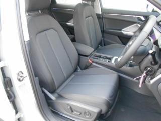 Audi Q3 Sportback 1.4T FSI Stronic S Line