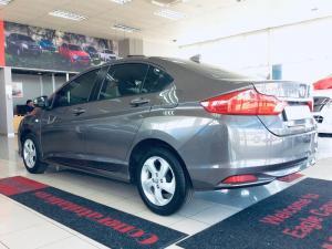 Honda Ballade 1.5 Elegance CVT - Image 14