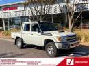 Thumbnail Toyota Land Cruiser 79 Land Cruiser 79 4.5D-4D LX V8 double cab