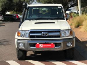 Toyota Land Cruiser 79 Land Cruiser 79 4.5D-4D LX V8 - Image 7