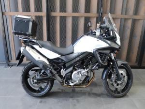 Suzuki DL 650 V Strom - Image 1
