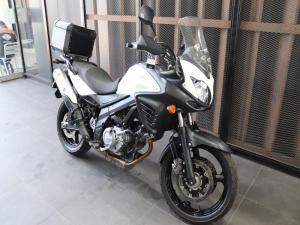 Suzuki DL 650 V Strom - Image 2