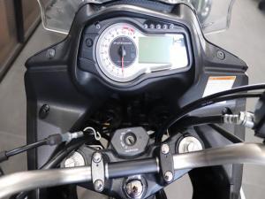 Suzuki DL 650 V Strom - Image 5