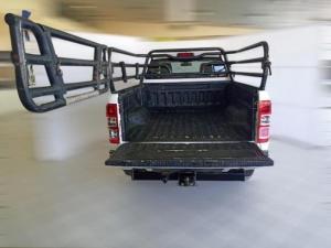 Ford Ranger 3.2TDCi XLT 4X4 automaticSUP/CAB - Image 10