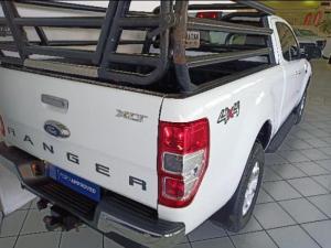 Ford Ranger 3.2TDCi XLT 4X4 automaticSUP/CAB - Image 11