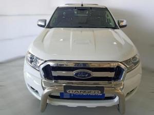 Ford Ranger 3.2TDCi XLT 4X4 automaticSUP/CAB - Image 2
