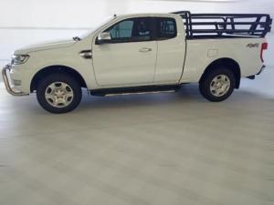 Ford Ranger 3.2TDCi XLT 4X4 automaticSUP/CAB - Image 4