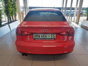 Audi A3 sedan 1.4TFSI SE auto - Image 5