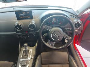 Audi A3 sedan 1.4TFSI SE auto - Image 8