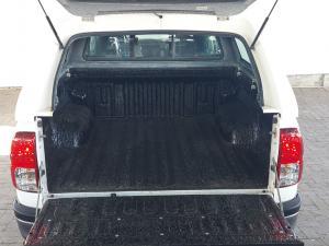 Toyota Hilux 2.4GD-6 double cab SRX - Image 10