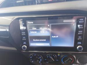 Toyota Hilux 2.4GD-6 double cab SRX - Image 14