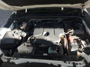 Toyota Hilux 2.4GD-6 double cab SRX - Image 21