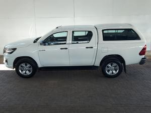 Toyota Hilux 2.4GD-6 double cab SRX - Image 23