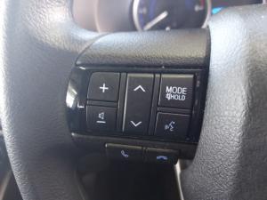 Toyota Hilux 2.4GD-6 double cab SRX - Image 24