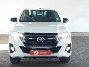 Toyota Hilux 2.4GD-6 double cab SRX - Image 2