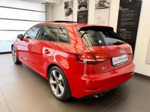 Audi A3 Sportback 1.4TFSI auto - Image 11