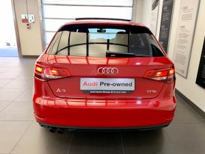 Audi A3 Sportback 1.4TFSI auto - Image 13
